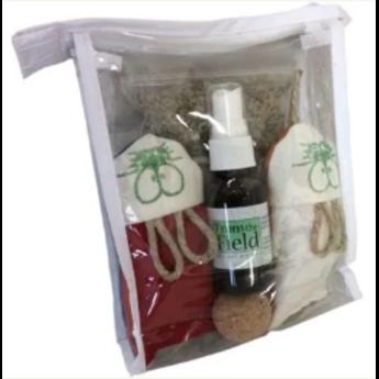 From The Field Deluxe purrfect gift kit, voor katten