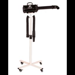 Tools 2 Groom Statief voor Paw-R waterblazer met richtsnuit