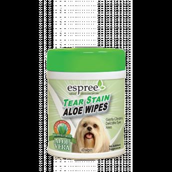 ESPREE Aloë Wipes, voor de hond