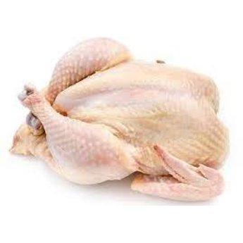 Bandit Biologische hele kip, snack voor de hond