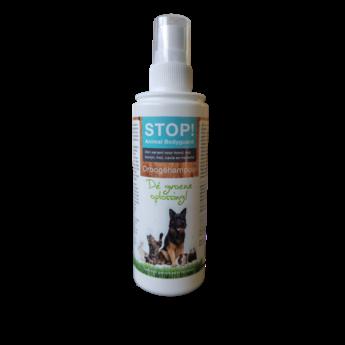 Musthaves for Animals STOP! Droogshampoo voor kat en hond