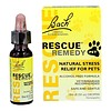 Bach Rescue Pets Remedy druppels