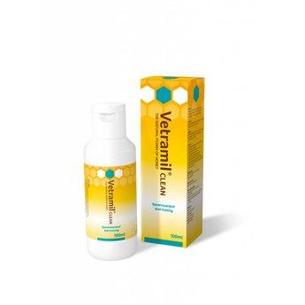 Vetramil Spoelvloeistof / Clean, voor lokale toepassing