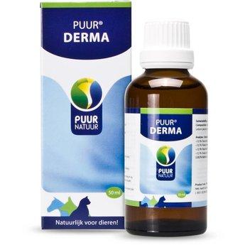 PUUR Derma / Jeuk 50 ml, voor de gevoelige huid
