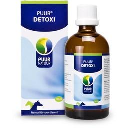 PUUR Drainage / Detoxi 100 ml