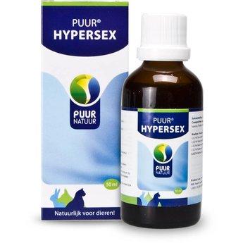 PUUR PUUR Hypersex / Geslachtsdrift 50 ml