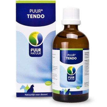 PUUR Tendo - Pees, voor soepele beweging