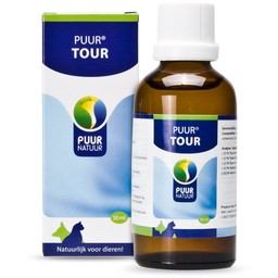 PUUR Tour / Reis 50 ml