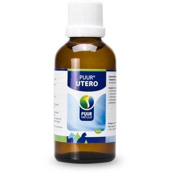 PUUR Utero, voor een schone baarmoeder