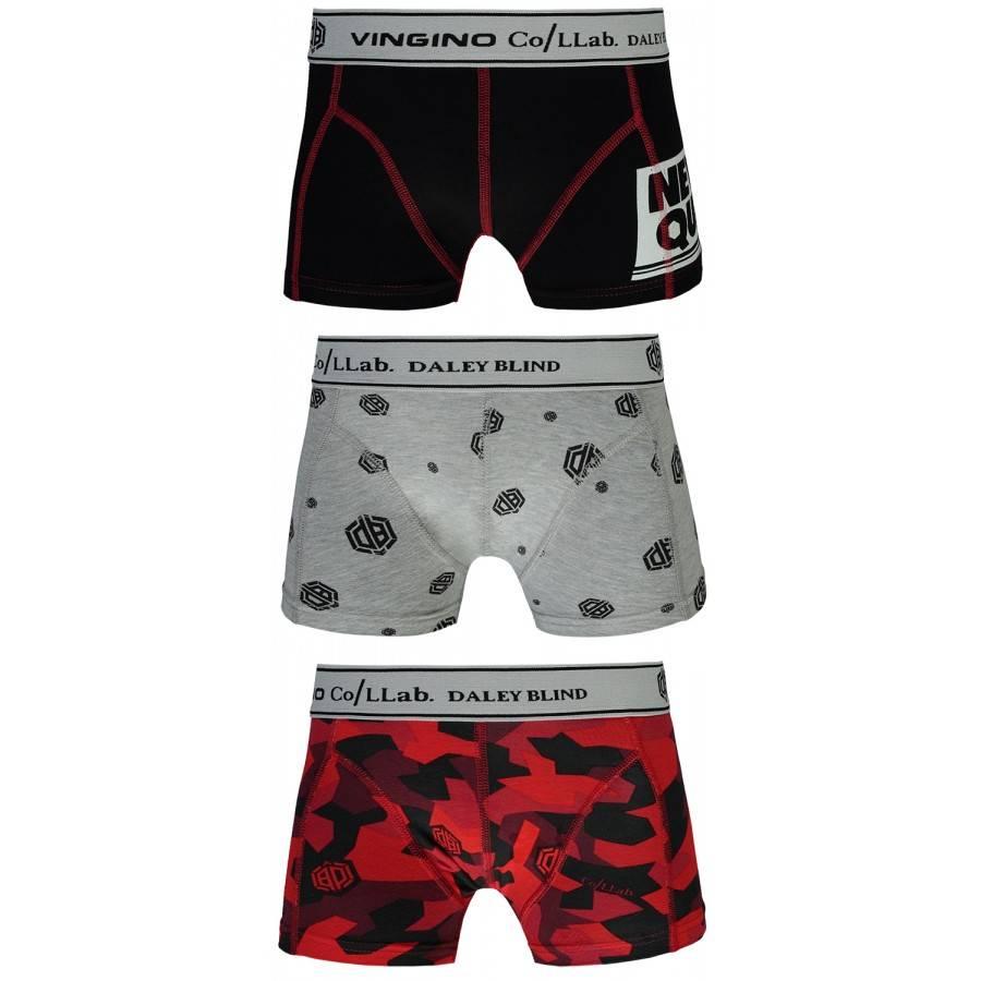 underwear Vingino by Daley Blind 3 pak