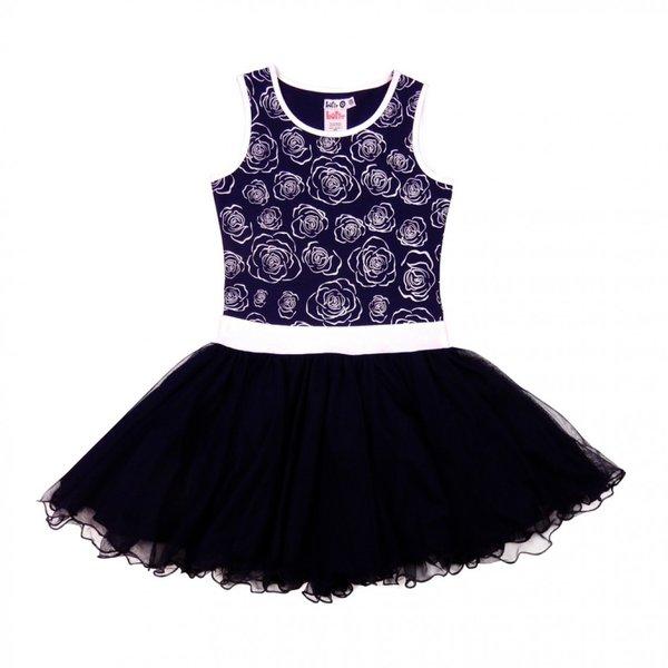 LoFff LoFff dancing dress Z8119- 01