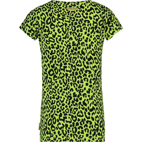 Vingino T-Shirt Vingino Heurien neon yellow