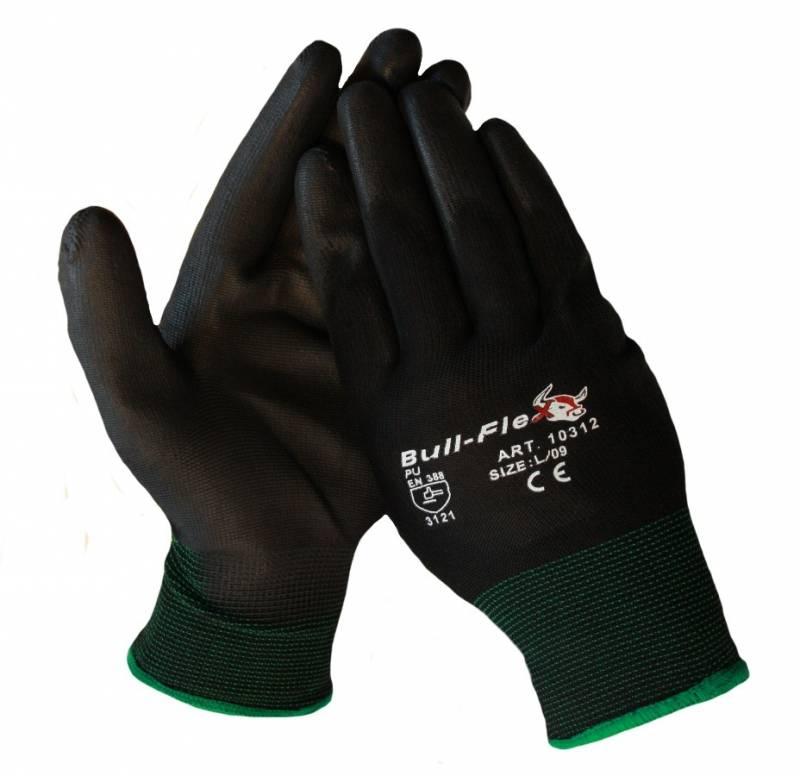 M-Trile online kopen bij JTH Handschoen N-Br Nitrile zwart