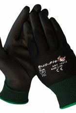 M-Trile online kopen bij JTH Handschoen N-Br Nitrile zwart 60 paar