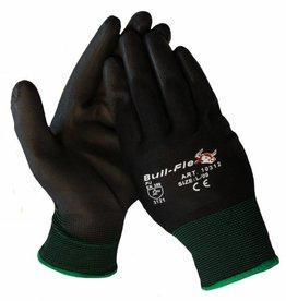 M-Trile online kopen bij JTH Handschoen Bulflex Nitrile zwart 120 paar