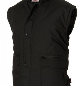 Tricorp online kopen bij JTH Tricorp bodywarmer BW160-401001 black