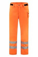 Tricorp online kopen bij JTH Tricorp werkbroek RWS Oranje TWR-3001-503003