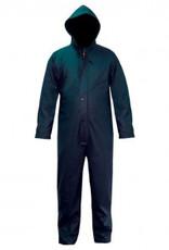 M-Wear online kopen bij JTH PU Regenoverall Stretch blauw