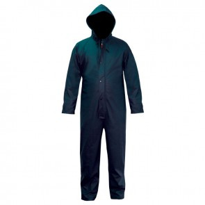 PU Regenoverall online kopen bij J T H PU Regenoverall Stretch blauw