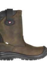 Sixton werklaarzen online kopen bij JTH Sixton Ranche  outdry 07 bruin