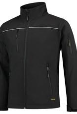 Tricorp online kopen bij JTH Tricorp soft shell jack TJS2000-402006 Black