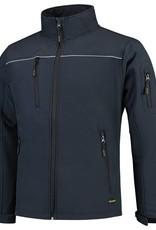 Tricorp online kopen bij JTH Tricorp soft shell jack TJS2000-402006 Navy