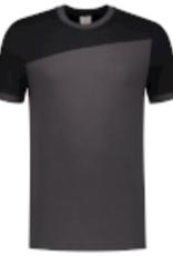 Tricorp online kopen bij JTH Tricorp T-shirt Naden 102006 Dark Grey Black