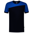 Tricorp online kopen bij JTH Tricorp T-shirt Naden 102006 Ink Turquoise