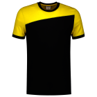 Tricorp online kopen bij JTH Tricorp T-shirt Naden 102006 Black Yello