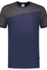 Tricorp online kopen bij JTH Tricorp T-shirt Naden 102006 Ink Darkgrey