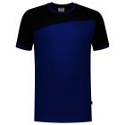 Tricorp online kopen bij JTH Tricorp T-shirt Naden 102006 Royalblue  Navy