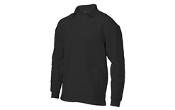 Tricorp online kopen bij JTH Tricorp Polosweater PS-280-301004 Black