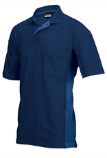 Tricorp online kopen bij JTH Tricorp poloshirt BI-Color TP-2000-202002 Navy-Royalblue