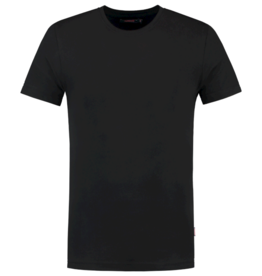 Tricorp online kopen bij JTH T-shirt Slimfit TFR-160-101004  zwart