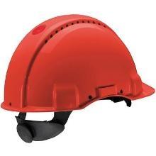 3-M online kopen bij JTH Helm 3M Peltor G3000 NUV  Rood