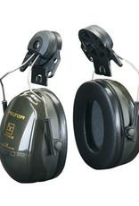 Peltor online kopen bij JTH Peltor gehoorkap optime 2 helmbevestiging