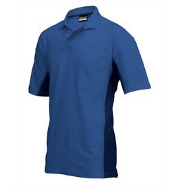 Tricorp online kopen bij JTH Tricorp poloshirt Bi-Color TP-2000-202002 Royalblue -Navy