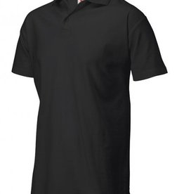 Tricorp online kopen bij JTH Tricorp poloshirt PP-180-201003 black