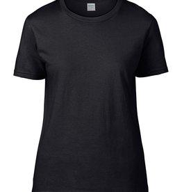 Gildan Gildan T-shirt Dames  ronde hals