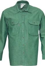 HaVep online kopen bij JTH Havep overhemd 1624 flessengroen