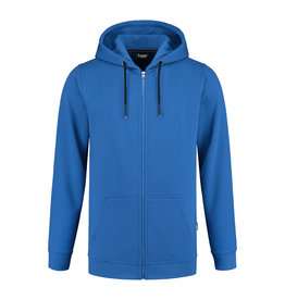 Image Workwear Sweeny Hooded zip vest 14.003