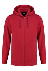 Image Workwear Sweeny Hooded zip vest 14.003