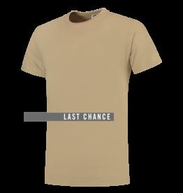 Tricorp online kopen bij JTH Tricorp T-shirt 190 gram khaki 101002