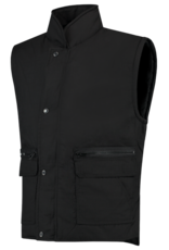 Tricorp online kopen bij JTH Tricorp bodywarmer industrie BW160-401001 navy