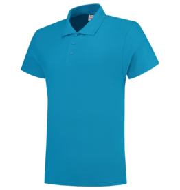 Tricorp online kopen bij JTH Tricorp poloshirt PP-180-201003 Turquoise
