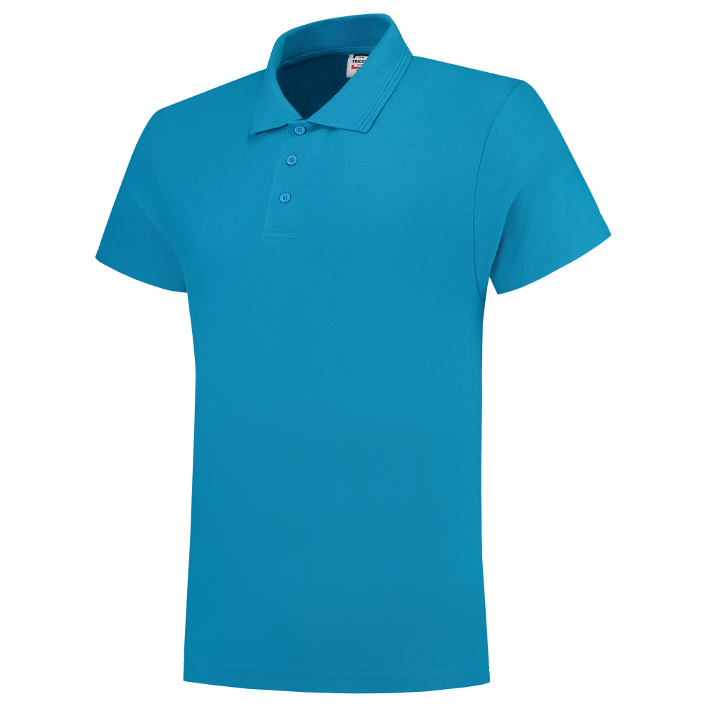 Tricorp online kopen bij JTH Tricorp poloshirt PP-180-201003 Turquoise