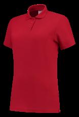 Towa online kopen bij JTH Tricorp poloshirt dames PPT-180-201010 Red