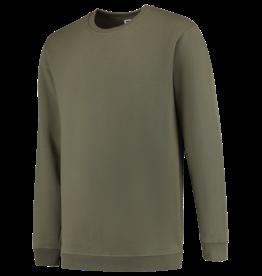 Tricorp online kopen bij JTH Tricorp Sweater S-280-301008 army