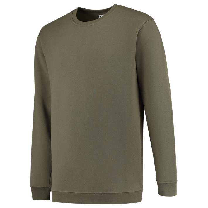 Tricorp online kopen bij JTH Tricorp Sweater S-280-301008 army