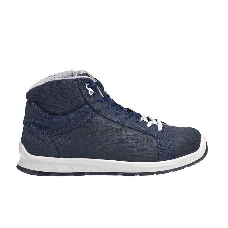 Sixton werkschoenen online kopen bij JTH Sixton Grrinder  ESD werkschoenen